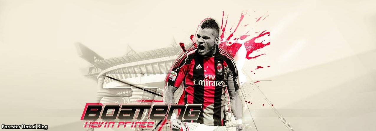 foto sampul fb keren Ac Milan