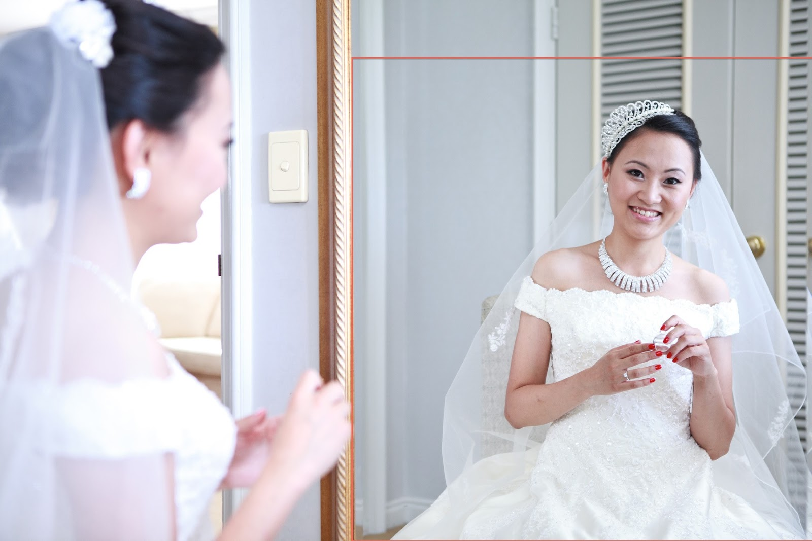 The thai bride industry it
