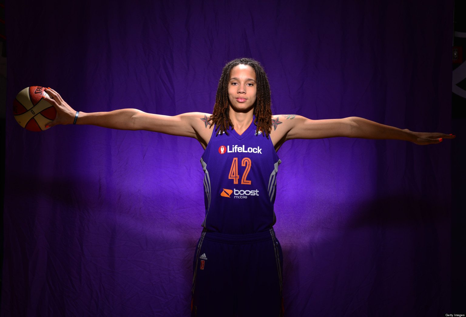 It Gets Better: Brittney Griner