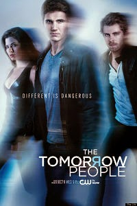 The Tomorrow People  1×17 Online