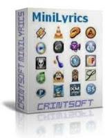 Software MiniLyrics