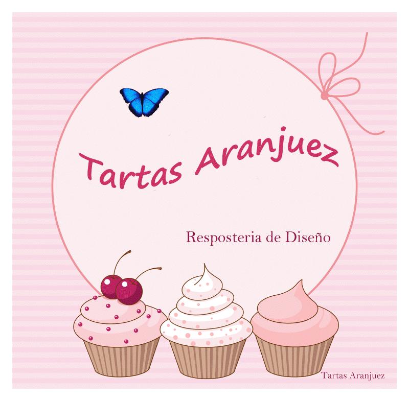 Tartas Aranjuez
