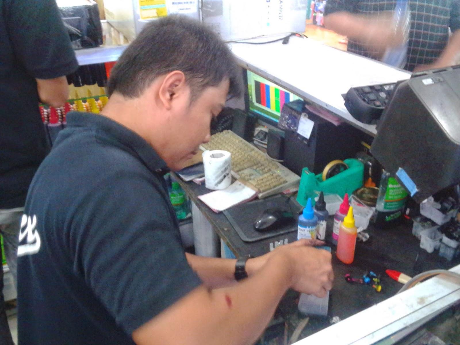 canon printer repair near me