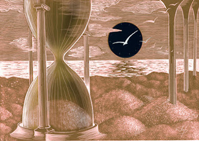 Психология времени