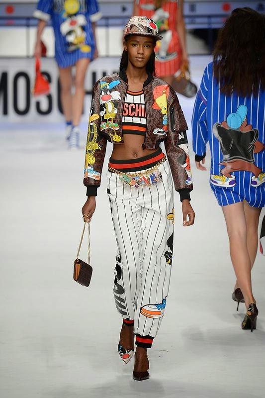 fashion need