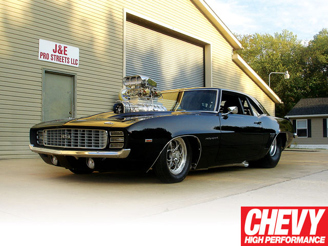 Chevy Classic Muscle Cars Everlasting Car