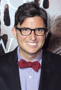 Roberto Aguirre-Sacasa. Director of Riverdale - Season 1