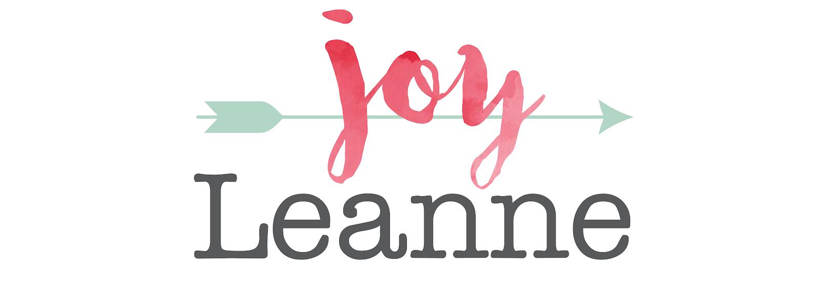Joy Leanne