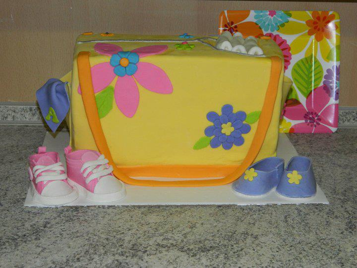 Drea S Wonder Cakes