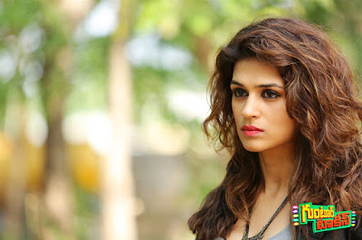 Shraddha Das Wallpapers Photos in gutnur talkies