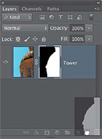 delete layer mask, belajar photoshop, photoshop cs6, pemula