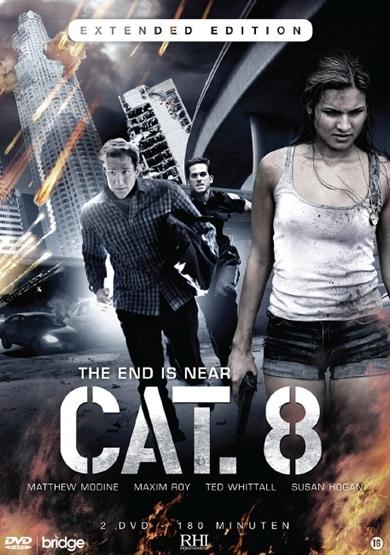 Giải Cứu Trái Đất CAT. 8