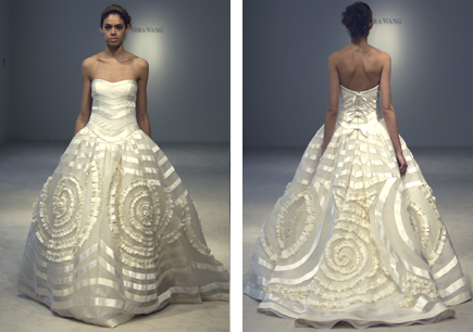 wedding dress - wedding dress 2012