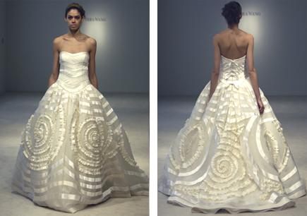 Vera Wang Wedding Dresses 1949
