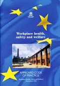 Workplace Regulations 1992