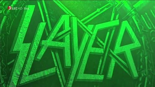 Slayer Live Wacken 2014 Slayer Live at Wacken Open