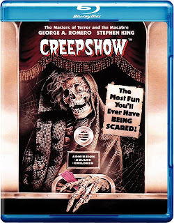 Creepshow (1982) (Blu-ray Review)