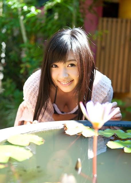 小倉奈々 Nana Ogura Pictures 21