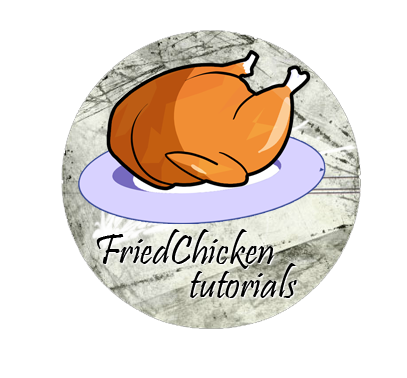 Fried Chicken Tutorials