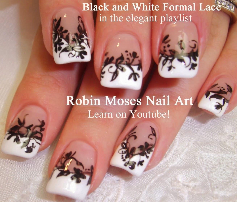 Robin Moses Nail Designs: Robin Moses Nail Art: July 2014