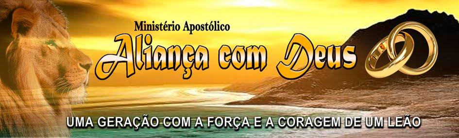 Ministério Apostólico Aliança com Deus