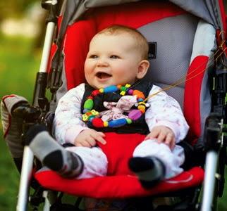 Tips Memilih Stroller / Kereta Bayi