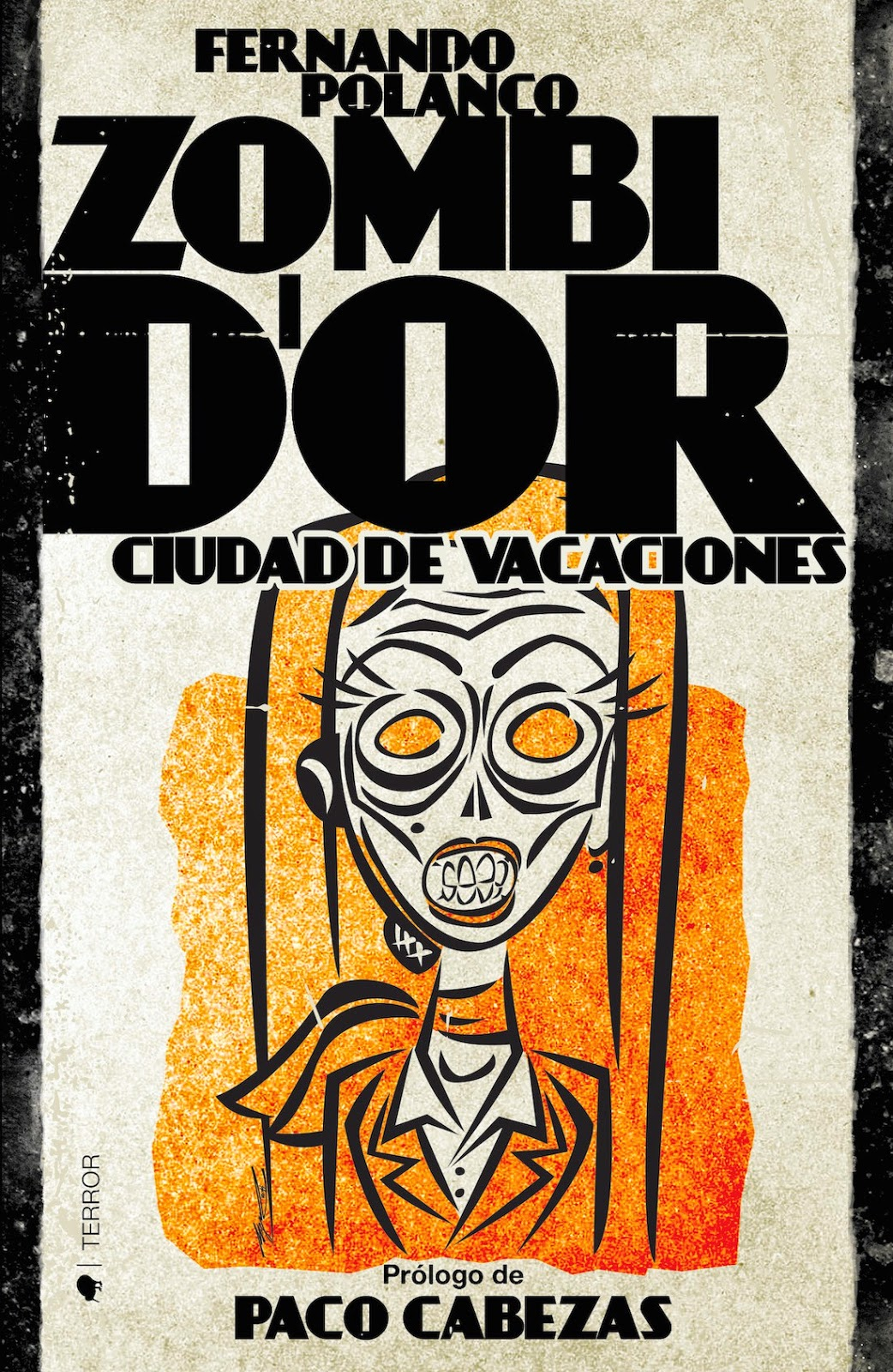 """¡Zombis con dentadura postiza!: Book-Trailer de """"Zombi D´Or"""""""