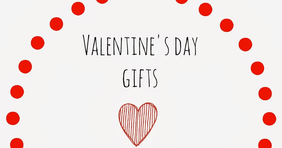 Whimsy renee valentine 39 s day gifts for her for Gifts for her valentines day