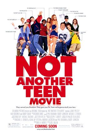 Ver Not another, not another movie (2010) Online