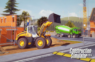 Construction Simulator 2014 apk