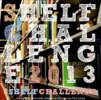 Shelf Challenge 2013