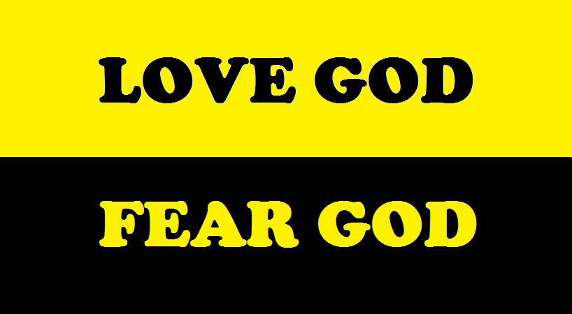 god faring