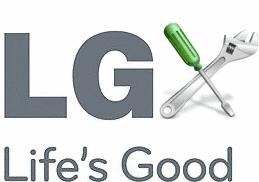 Сервисные коды для мобильных телефонов LG