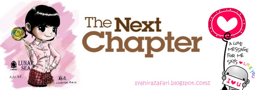 The NexT ChapteRs