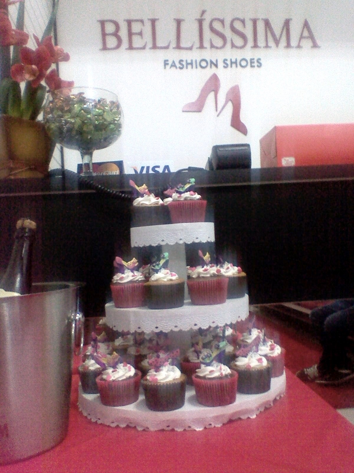 Bellíssima Fashion Shoes (Santo André - Centro) - Home ...