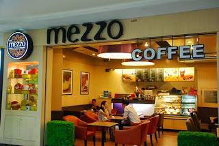 งานpart time ร้านกาแฟเมซโซ่