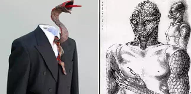 Φίδια με Kουστούμι αλλά και με Φούστα!