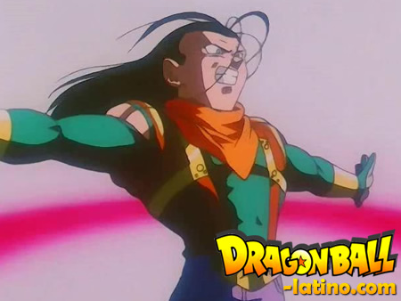 Dragon Ball GT capitulo 46