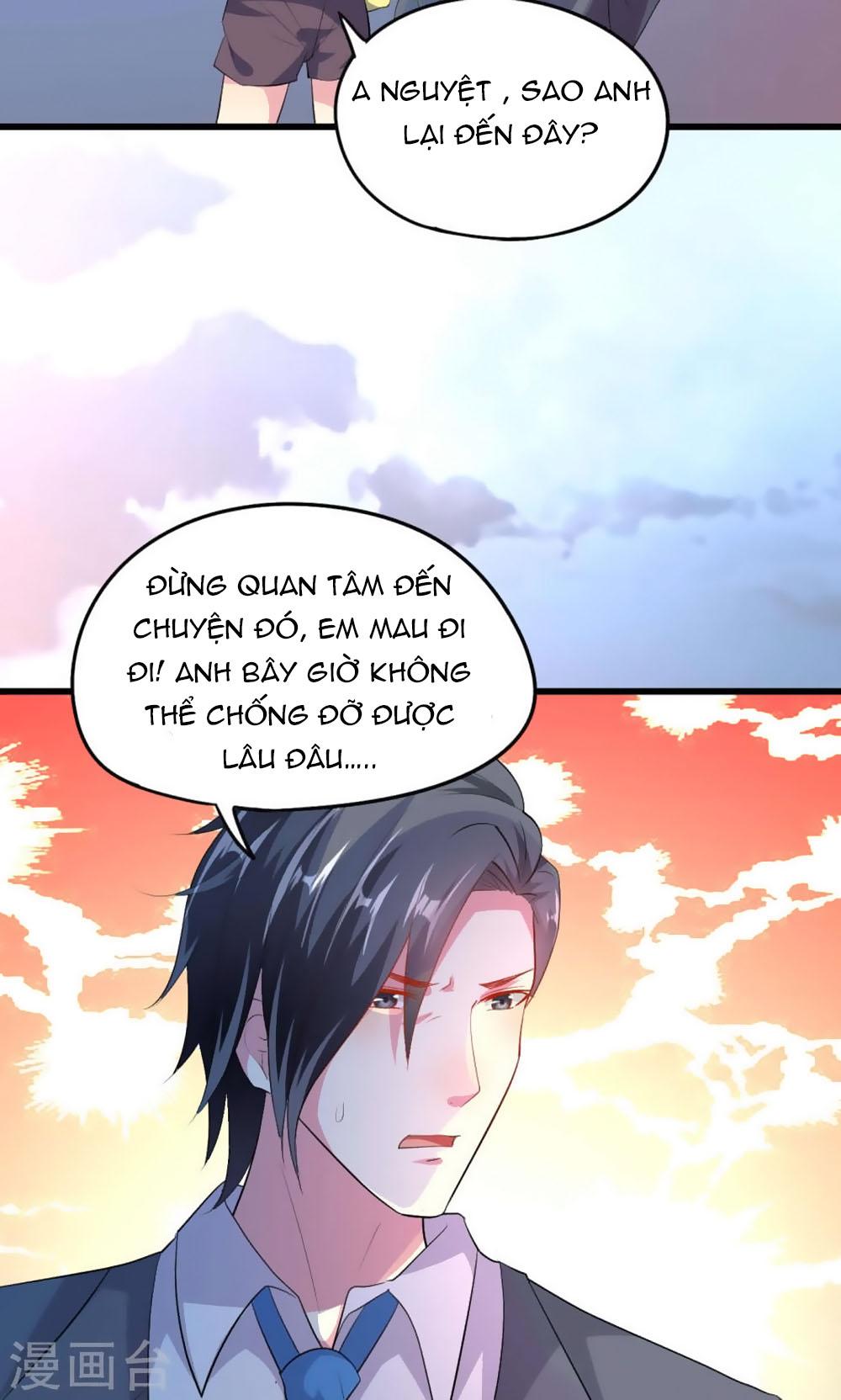 Nguyệt Dạ Hương Vi Lai - Chap 50