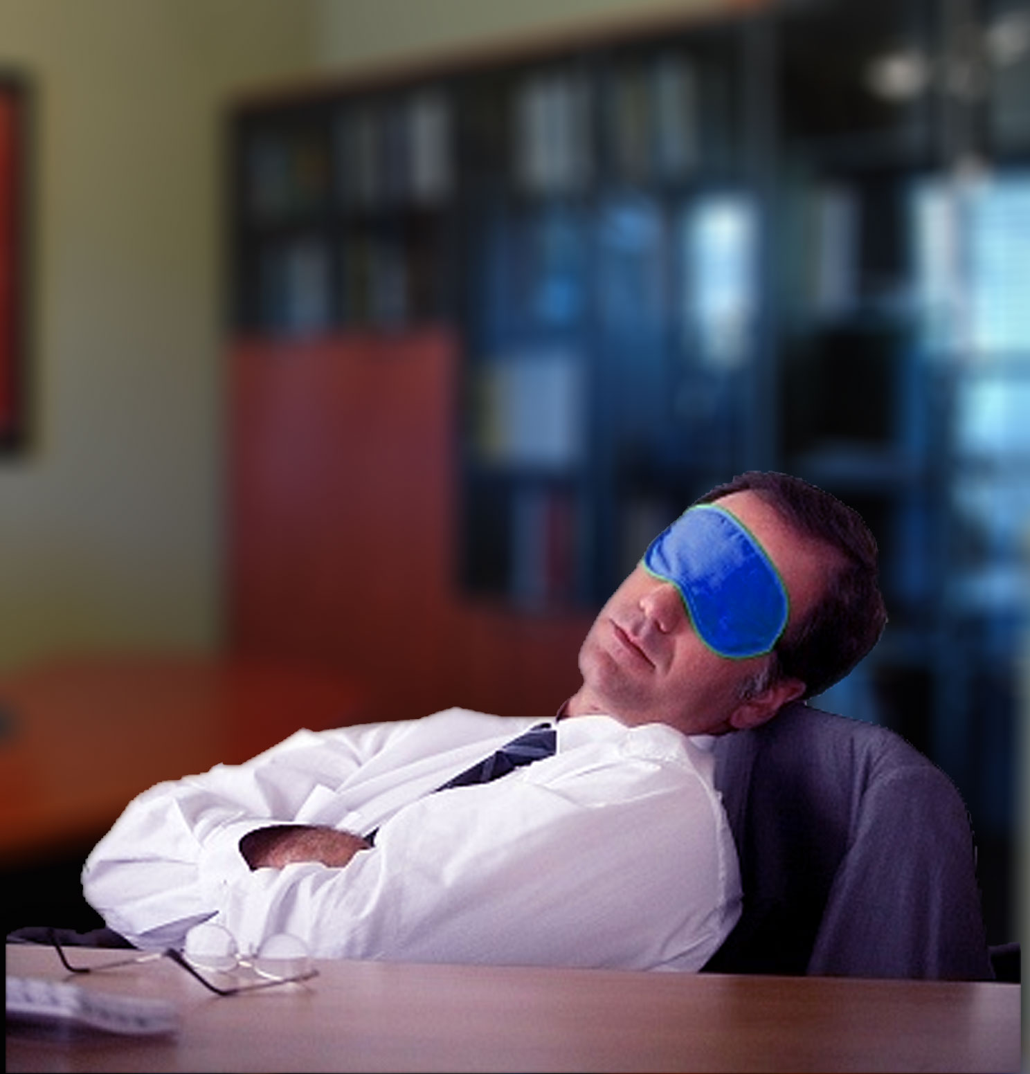 Knowledge Bank The Benefits Of Power Nap