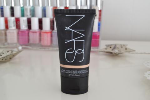NARS Pure Radiance Tinted Moisturiser