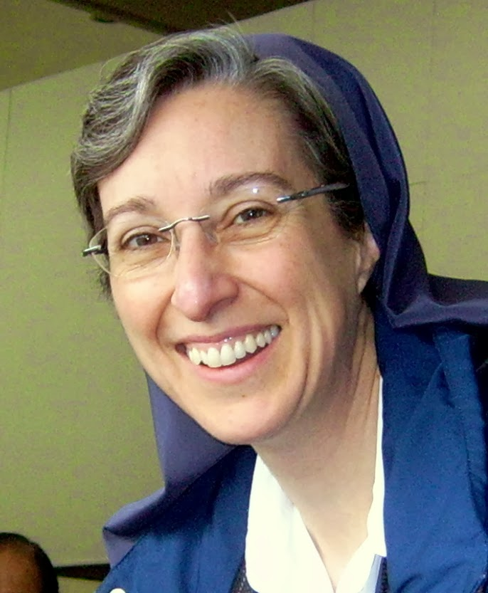 Sr. Margaret J. Obrovac, FSP
