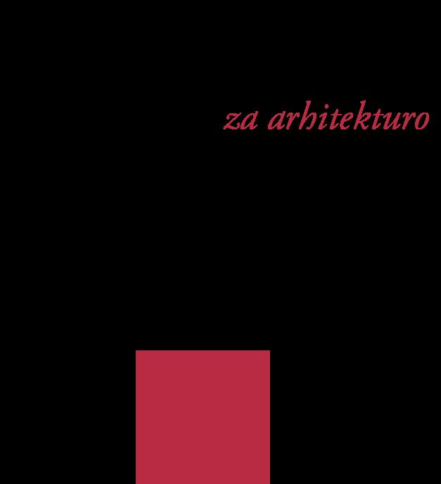 Fakulteta za arhitekturo UL