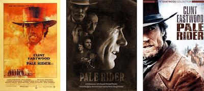 Pale Rider - Niesamowity Jeździec (1985)