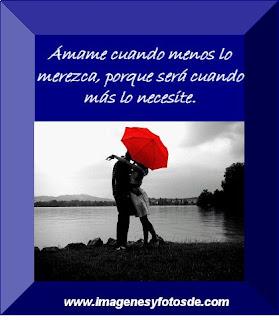Imagenes y Frases de Amor, 4