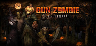 Permainan Gun Zombie Halloween Apk For Android