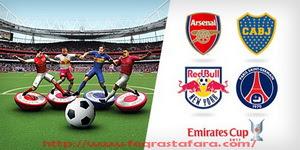 Emirates Cup 2011™