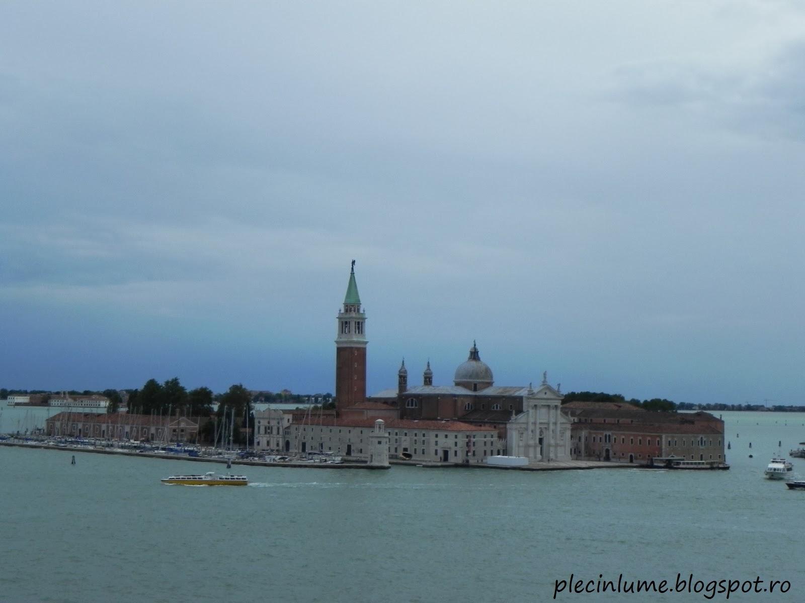 Insula San Giorgio Maggiore
