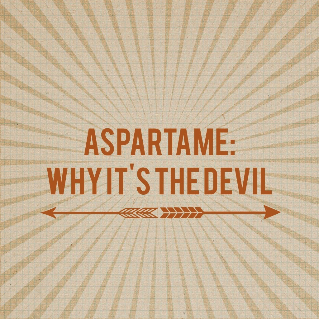 the chemical imbalance caused by the artificial sweetener aspartame The deadly neurotoxin nearly everyone uses daily by  phenylalanine levels caused by aspartame was recently published by  artificial sweetener, aspartame.