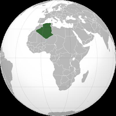 Argelia ubicación